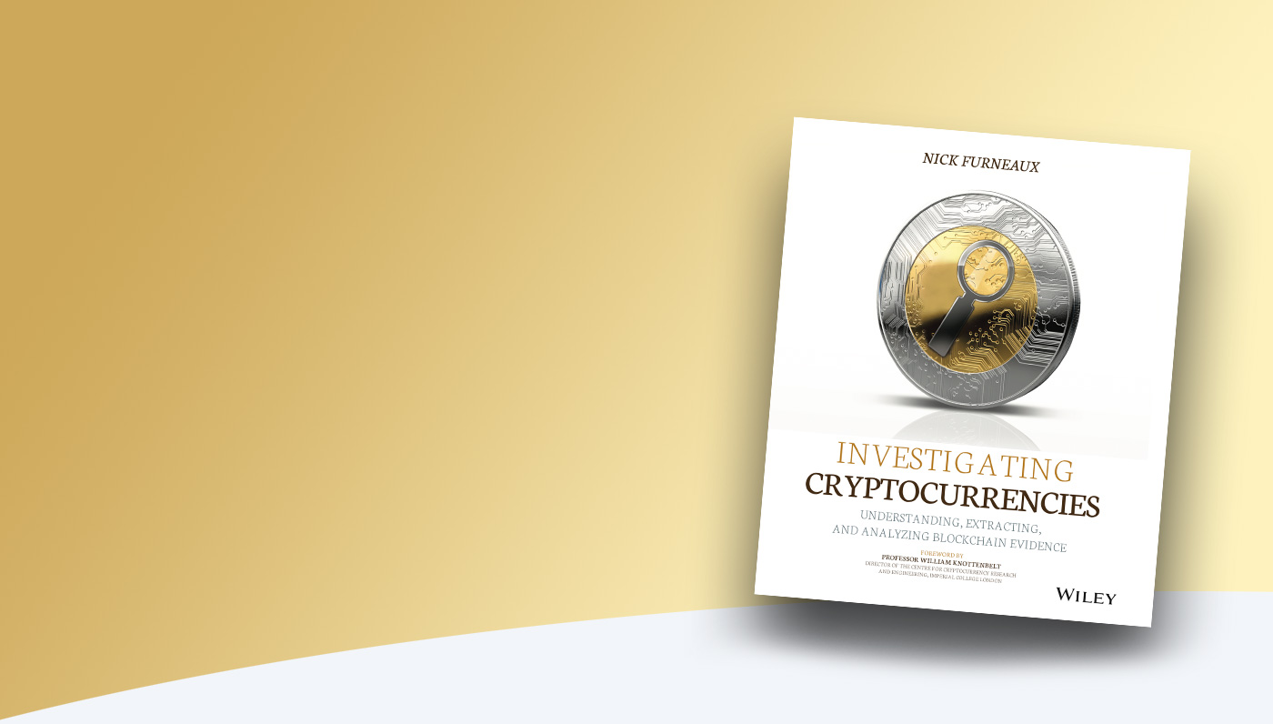 crypto currency book